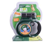ANIMAL PLANET CORREA RETRACTIL CON LINTERNA PARA PERROS KIT